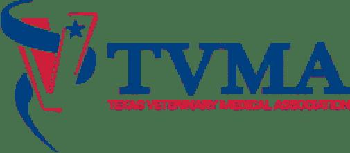 Texas Veterinary Medical Association Logo